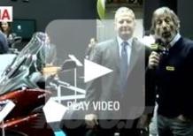 Enrico Pellegrino (Peugeot): Metropolis, il nostro primo tre ruote