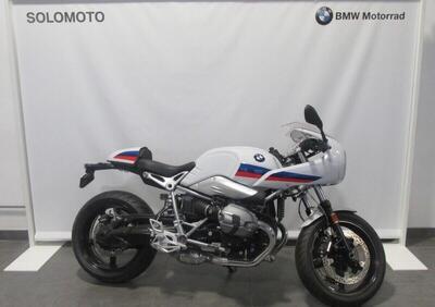 Bmw R nine T 1200 Racer (2017 - 20) - Annuncio 8207877