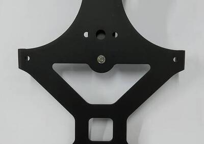PORTATARGA ALLUMINIO 916/996/998 Ducati - Annuncio 8208490