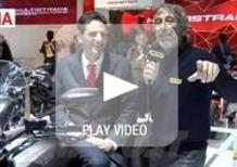 Diego Sgorbati: Strada è il modo di fare turismo secondo Ducati
