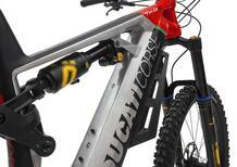 Ducati TK-01 RR: la prima e-mtb da enduro con le ali! ANTEPRIMA MONDIALE