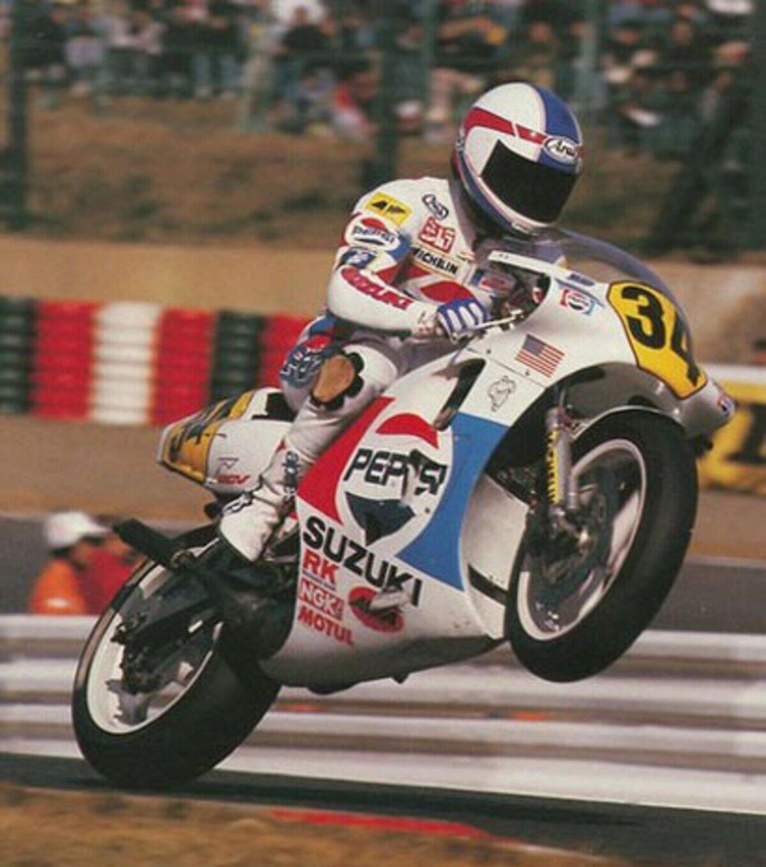 MotoGP. Suzuki nella storia. Seconda Parte: da Kevin Schwantz a Joan Mir