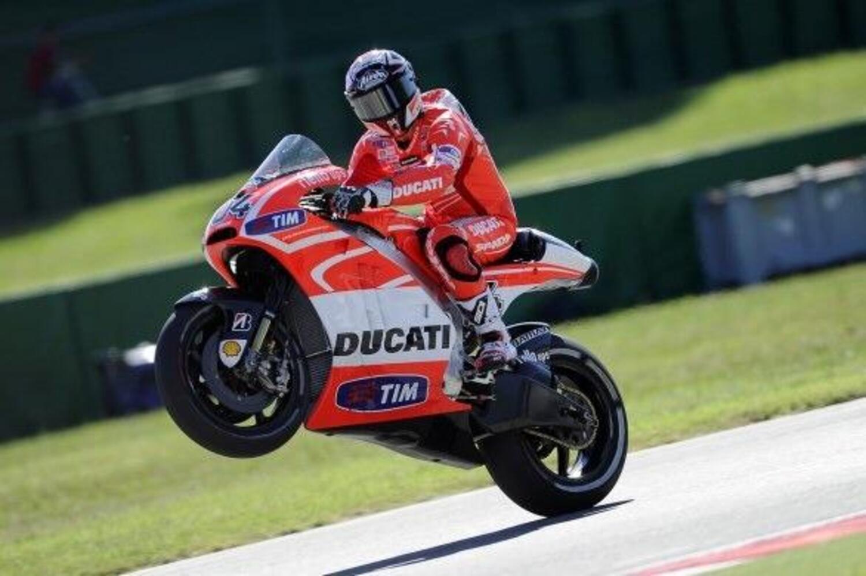 MotoGP 2020. Andrea Dovizioso e la sua carriera in Ducati [FOTO STORY]