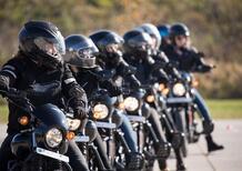 Harley-Davidson: 500 corsi gratuiti alla Riding Academy