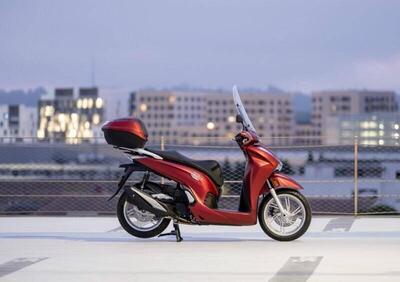Honda Sh 350 (2021) - Annuncio 8211794
