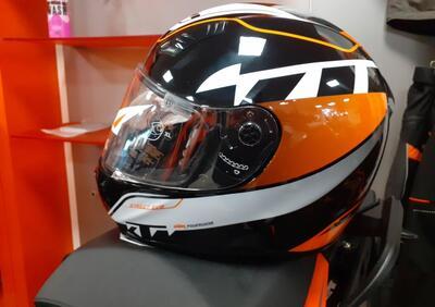Casco ktm street evo helmet taglia XL - Annuncio 8212127