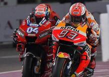 La MotoGP più equilibrata, bisogna risalire al 1980 per eguagliarla