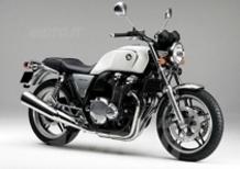 Nuova Honda CB1100. Il commento dei concessionari