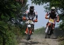 KTM Enduro 2013: aperte le iscrizioni dell'ottava edizione
