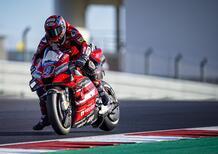 MotoGP, Ducati e la gomma anteriore: una storia senza tempo