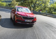 Skoda Kamiq | Genialate e intelligenza per il SUV del segmento B [Video]