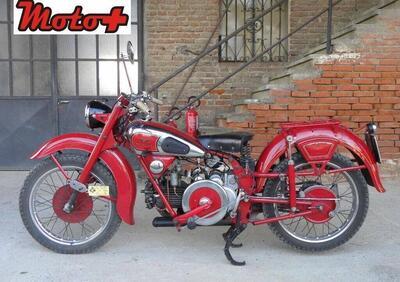 Moto Guzzi G.T.V. 500 - Annuncio 8220976