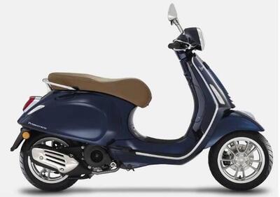 Vespa Primavera 125 3V ie ABS (2021) - Annuncio 8222893