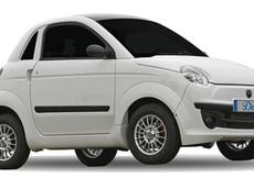 Microcar Dué (2013->>)
