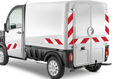 Aixam D-Truck 400 Furgone (2014->>)