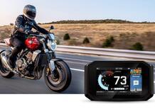 Honda lancia l'app RoadSync per la connettività 2021