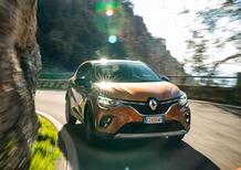 Renault Captur: non un solo motore... ma tre! [Video]