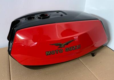 SERBATOIO MOTO GUZZI V35 IMOLA - V50 MONZA - Annuncio 8244573