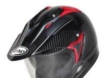 Nuovo casco Suomy MX Tourer