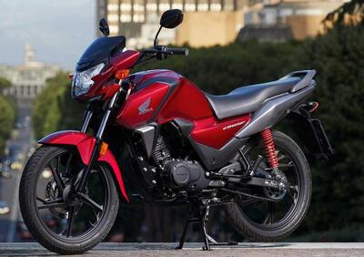 Honda CB 125 F (2021) - Annuncio 8245987