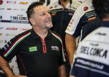 Le condizioni di Fausto Gresini alle prese con il Covid-19 IN AGGIORNAMENTO