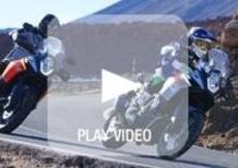 KTM 1190 Adventure: intervista a Marc Coma e video prova su strada