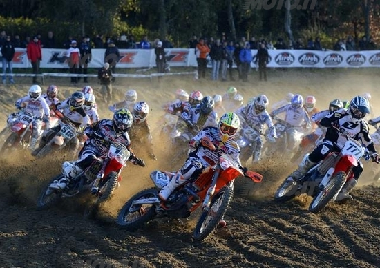 Internazionali d'Italia Motocross. A Malagrotta vince Cairoli