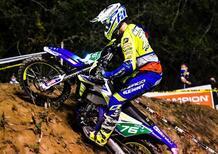 Sherco 300 Enduro Test: abbiamo guidato la moto campione del mondo 2020!