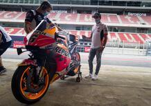 """MotoGP, HRC: """"Il 2020 è stata una sconfitta completa"""""""