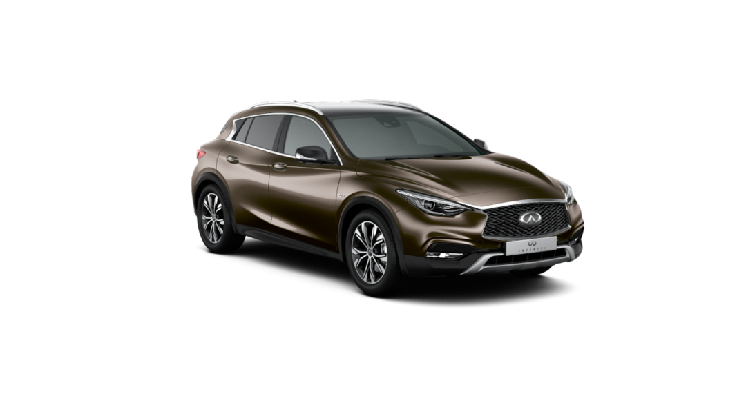 Infiniti QX30 2.0 turbo DCT AWD Luxe Tech