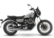Moto Guzzi V9 Bobber e V9 Roamer 2021: ricevono dieci cavalli in più