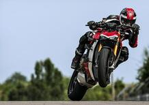 Ducati corre e riduce il gap con il 2019. La Streetfighter V4 è la più venduta