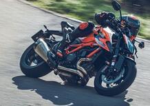 Pierer Mobility (KTM), 2020 anno record con meno moto e più e-bike