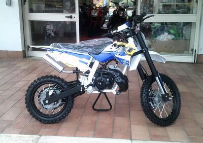 Altre moto o tipologie Pitbike - Annuncio 8259942