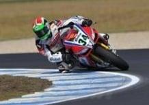 Orari TV SBK GP d' Australia