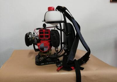 Valgarden Decespugliatore 45S Professional a carbu - Annuncio 8261009