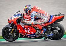 MotoGP, l'holeshot device Ducati è del... 2002?!