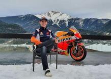 """MotoGP, Pol Espargaro: """"L'obiettivo dev'essere il titolo"""""""