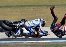 Superbike. Le foto più belle del GP d'Australia