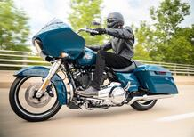 "Harley-Davidson 2021: arrivano tre bagger in allestimento ""Special"""