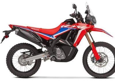 Honda CRF 300 Rally (2021) - Annuncio 8263277