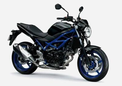 Suzuki SV 650 (2016 - 20) - Annuncio 8264125