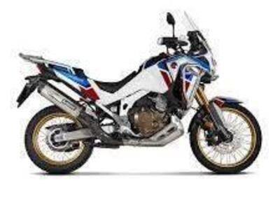Honda Africa Twin CRF 1100L Adventure Sports (2020 - 21) - Annuncio 8264393