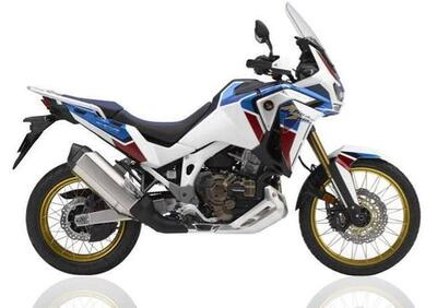 Honda Africa Twin CRF 1100L Adventure Sports DCT (2020 - 21) - Annuncio 8264395
