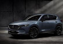 Mazda CX-5 2021, Aggiornamento gamma per il SUV giapponese [da 33K]