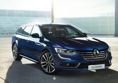 Renault Talisman SporTour