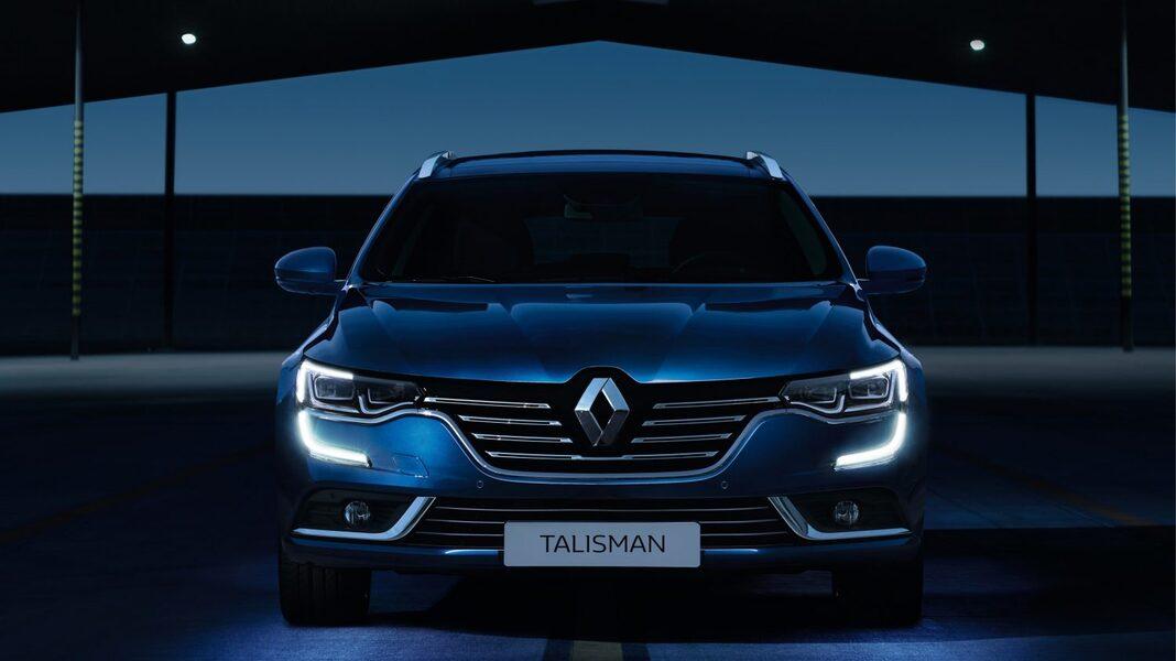 Renault Talisman SporTour (4)