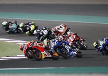 MotoGP, cambia il calendario 2021