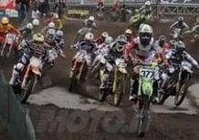 Orari TV Motocross GP della Thailandia
