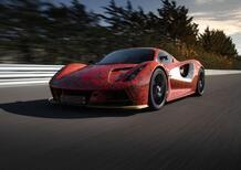 Il 2021 di Stellantis pensiona Alfa 4C? Quello Geely porta la nuova sportiva tutta da guidare: Lotus Type 131 [termica]